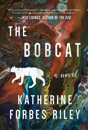 The Bobcat cover
