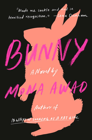 Bunny Book Jacket