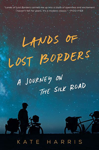 Land of Lost Borders