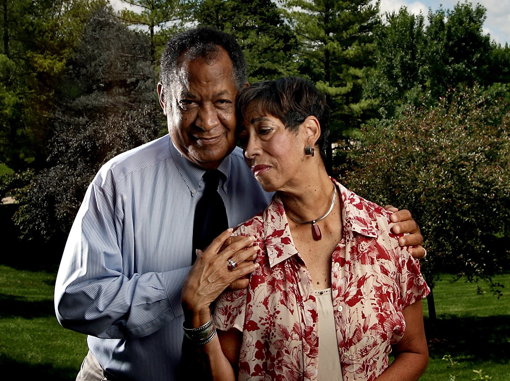 Patricia McKissack and Frederick McKissack
