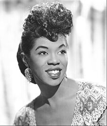 Picture of Sarah Vaughan