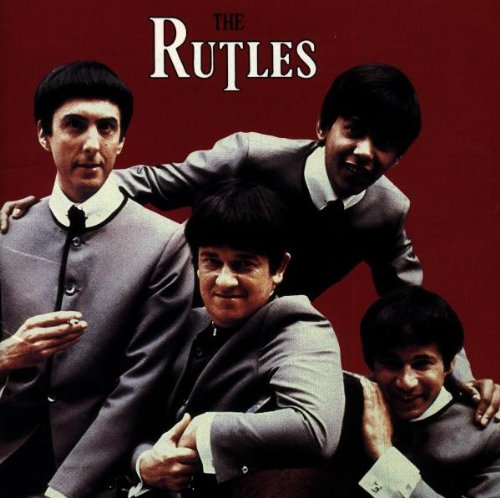 The Rutles Music Jacket