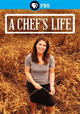 A Chef's Life DVD Cover Image