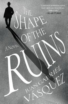 shape of the ruins