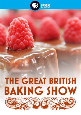 The Great British Baking Show cover image