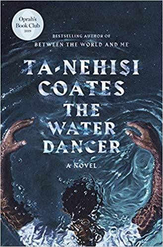 The Water Dancer Book Cover Image