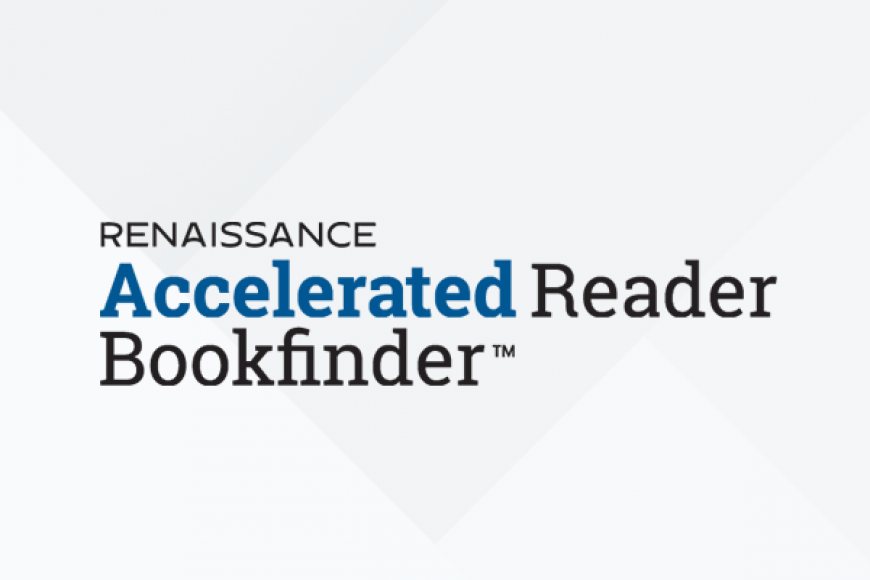 Renaissance Accelerated Reader Bookfinder