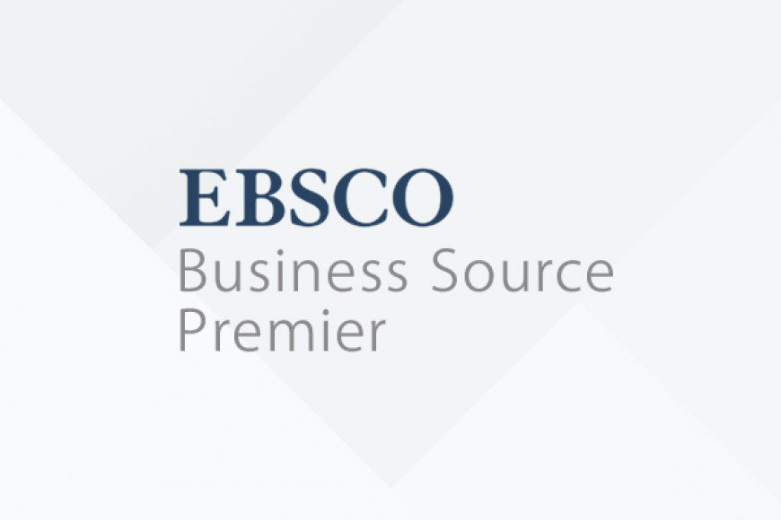 EBSCO Business Source Premier
