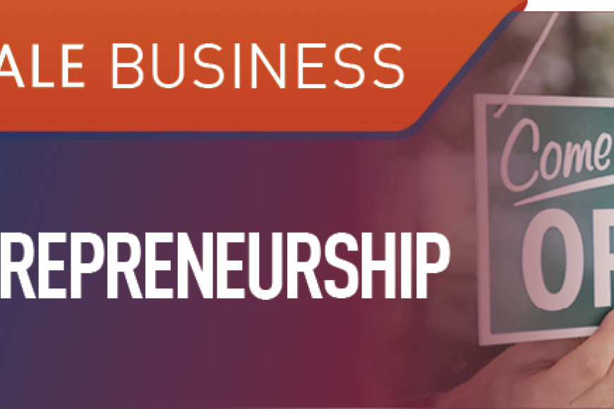 Gale Business: Entrepreneurship Logo