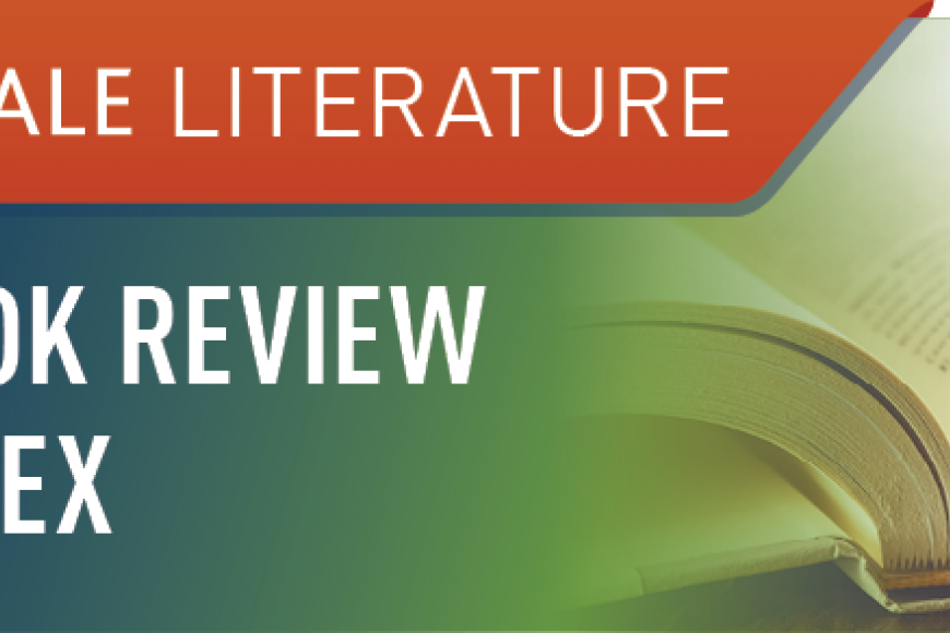 Gale Literature: Book Review Index logo