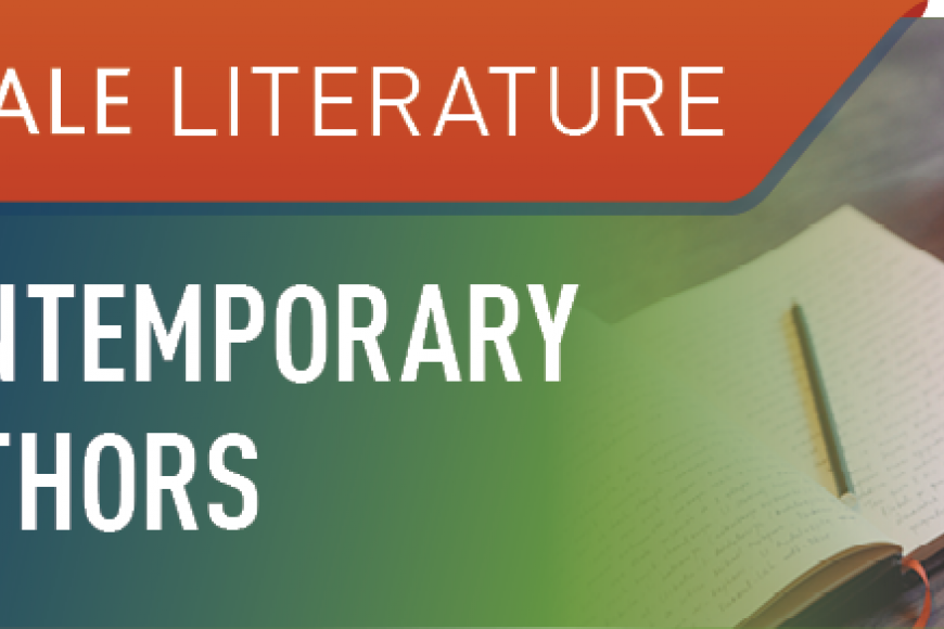 Gale Literature: Contemporary Authors Online logo