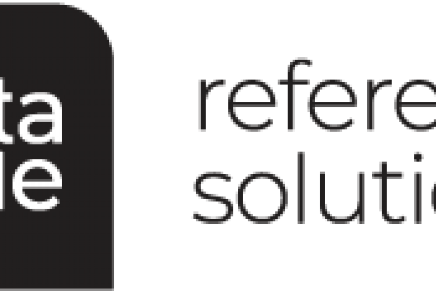 Data Axel Reference Solutions Logo