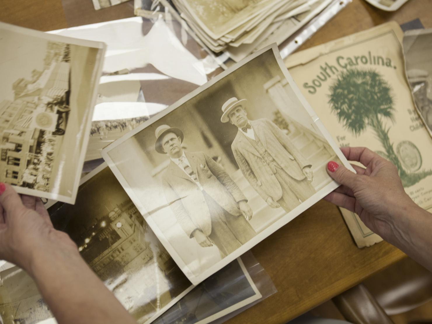 Walker Local and Family History Center | Richland Library