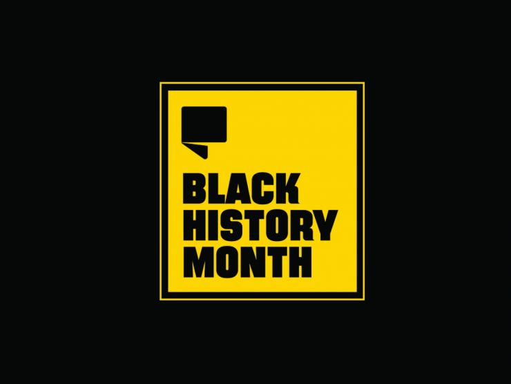 Black History Month at Richland Library