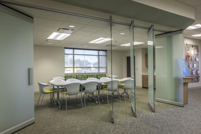 Eastover Meeting Room