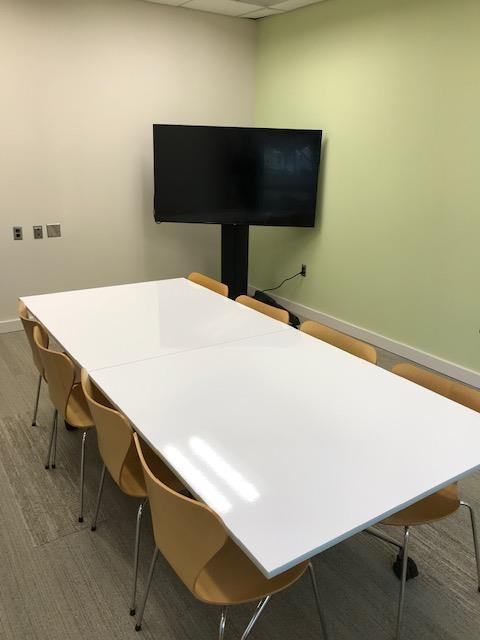 Wheatley Study Room