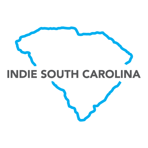 Indie South Carolina logo