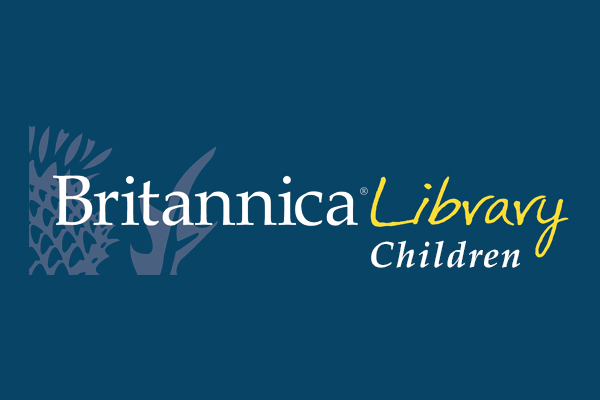 Britannica Library Children