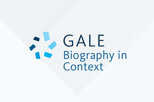 Gale Biography in Context