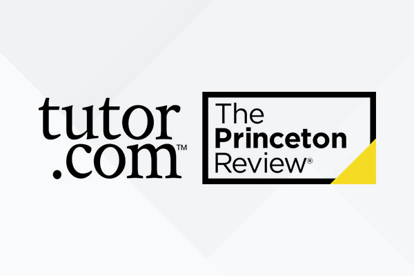 tutor.com The Princeton Review