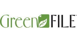 GreenFILE logo