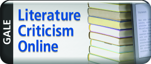 Image result for gale literature criticism online