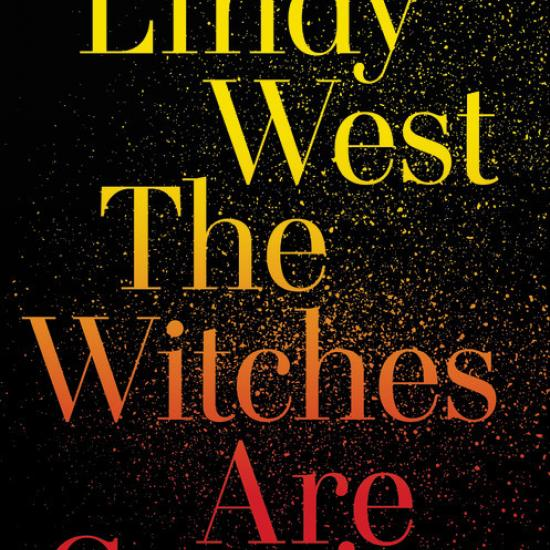 Book cover The Witches Are Coming
