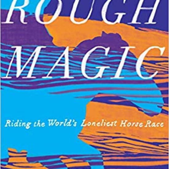 Rough Magic cover