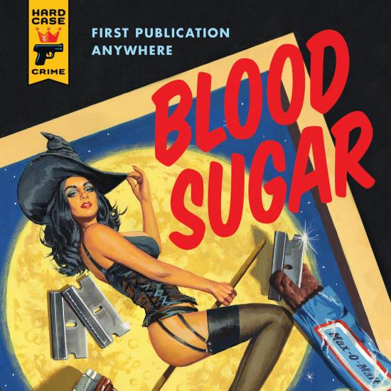 Blood Sugar Cover