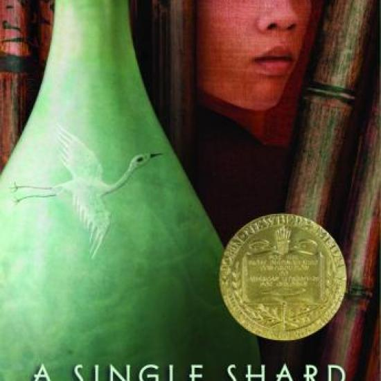 A Single Shard by Linda Sue Park