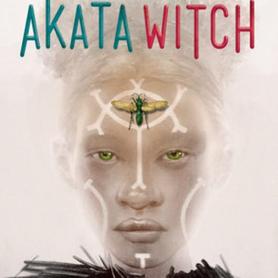 Akata Witch by Nnedi Akorafor