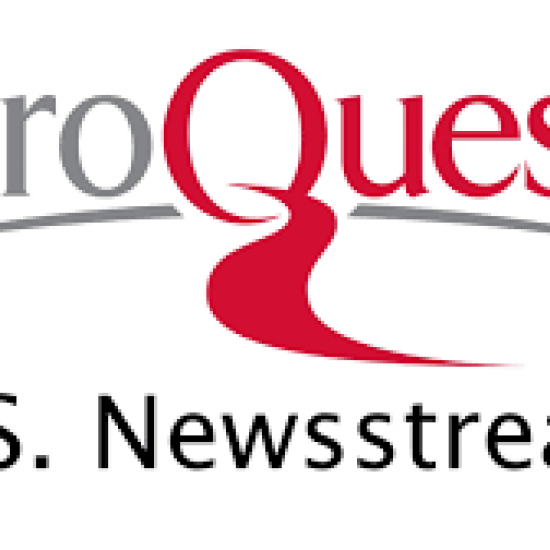 U.S. Newsstream logo