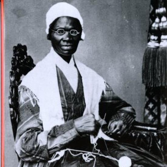Sojourner Truth A Life, A Symbol cover art