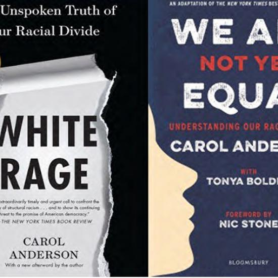 Covers of YA Adaptations